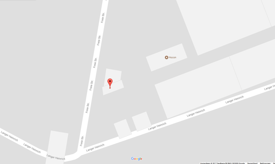 Freie Str. 36A, 39112 Magdeburg